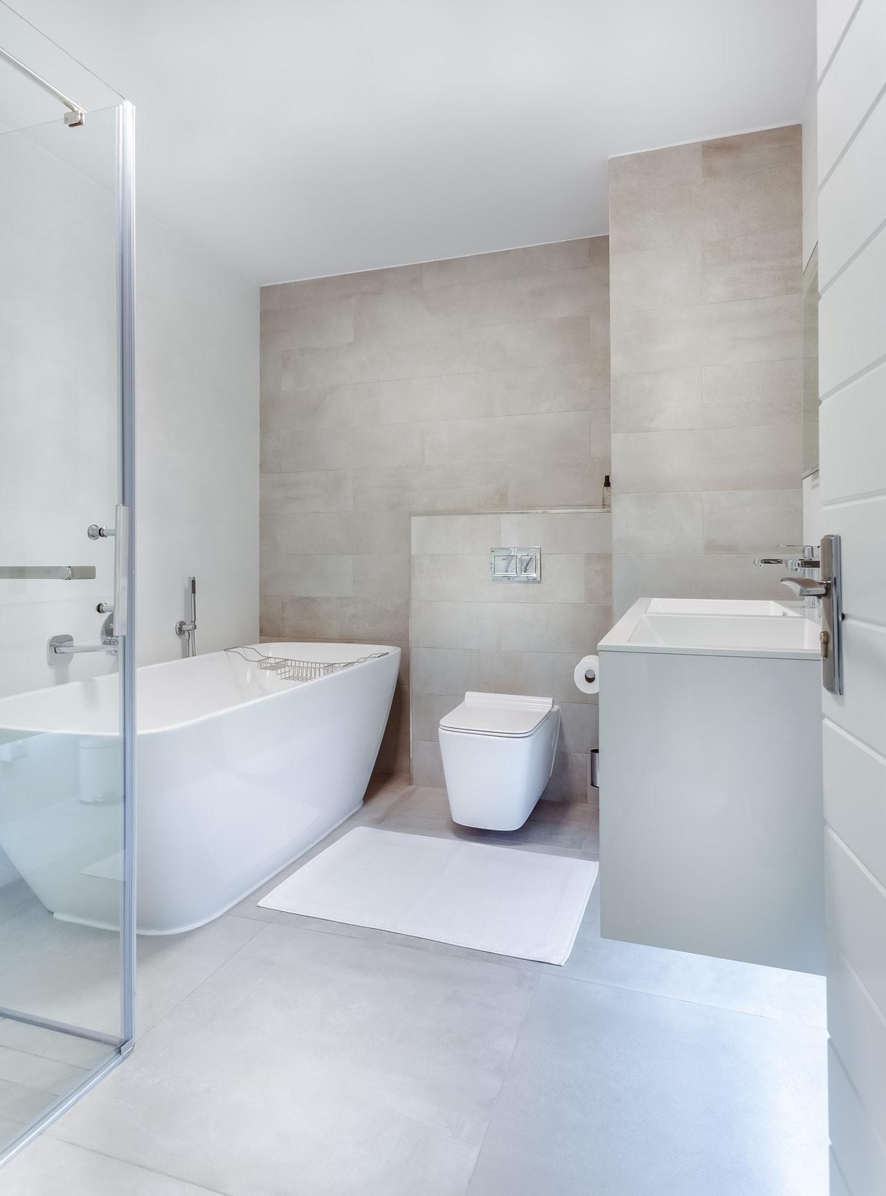 bathroom tile installation tampa