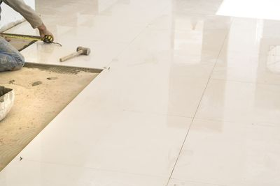 Marble Tile Installation Tampa